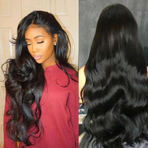 Body Wave Hd Lace Frontal Wigs