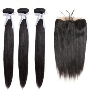 Malaysian Straight Hair 8 To 28 Inch