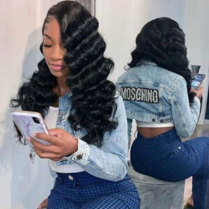13X4 Lace Front Wig Hairline Hd Transparent