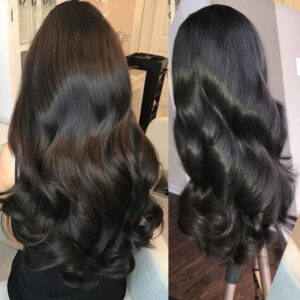 360 Lace Frontal Body Wave Wig